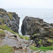 Hells Hole, Malin Head