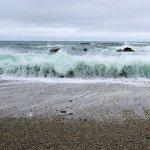 Kitters Beach, Mail Head