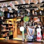 besuch in der Farren's Bar, Malin Head
