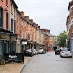 Waterloo Street, Derry / Londonderry