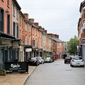 Waterloo Street, Derry / Londonderry