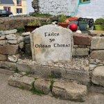Willkommen auf Tory Island / Toraigh