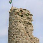 An Cloigtheach / Bell Tower auf Tory Island