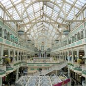Stephen's Green Shopping Centre, Dublin