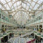 Stephen's Green Shopping Centre, Dublin