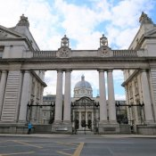 Government Buildings, Merrion Street, Dublin