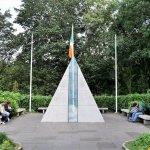 War Memorial, Dublin
