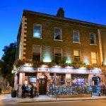 Kennedy's Pub and Station, Dublin