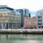 Moderne Architektur und The Ferryman Townhouse