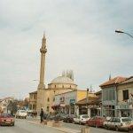 Pristina, Kosovo 2003
