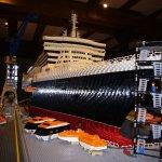 Maritimes Museum, Hamburg 2008