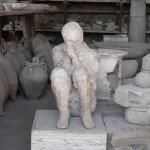 Pompeji, Italien 2009