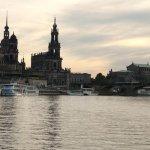 Dresden, 2009