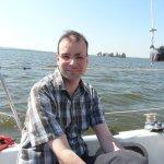 Segeln auf dem Steinhuder Meer, 2011