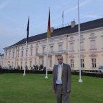 Schloss Bellevue, Berlin 2013