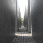 Denkmal für die ermordeten Juden Europas, Berlin 2013