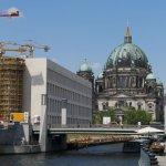 Das neue Humbold-Forum, Berlin 2017