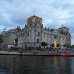 Bundestag, Berlin 2017